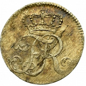 Germany, Preussen, 1/48 thaler 1756 F