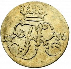 Germany, Preussen, 1/24 thaler 1756