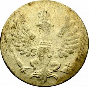 Niemcy, 3 grosze maryjne 1756 D