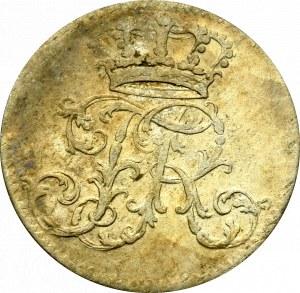 Germany, 1/24 thaler 1753 f
