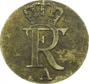 Germany, Preussen, 1/48 thaler 1778
