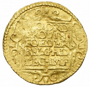 Netherlands, Gelderland, Ducat 1631