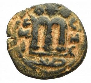Arabo-Byzantine,Anonymous Fels