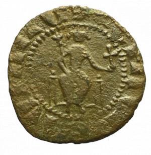Armenia, Levon IV, 1 Pogh