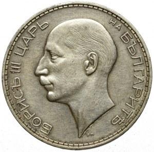 Bulgaria, 100 leva 1934