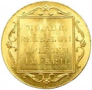 Netherlands, Ducat 1927
