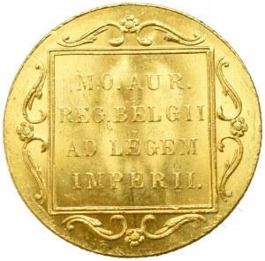 Netherlands, Ducat 1925