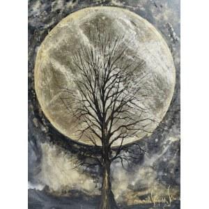 Mariola Świgulska, Księżycowe drzewo