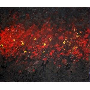 Jacek Jasiniak, Płonie ognisko w lesie