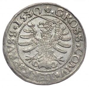 Zygmunt I Stary, grosz 1530 Toruń