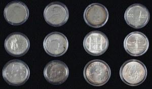 12 monet, Watykan