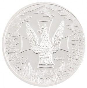Medal Kampania Wrześniowa