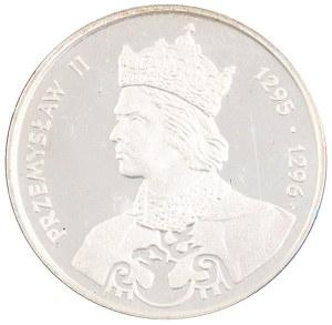 500 zł, Przemysław II, 1985