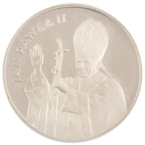 10 000 zł, Jan Paweł II, 1987