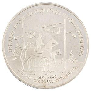 100 000 zł, Mjr Hubal, 1991