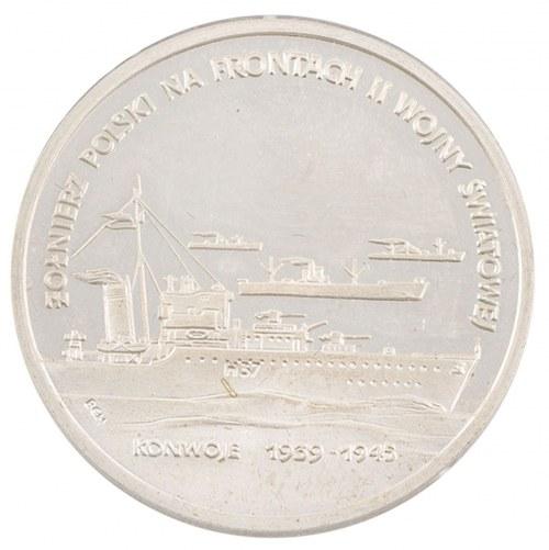 200 000 zł, Konwoje 1939-1945 , 1992