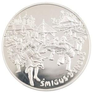 20 zł, Śmigus-Dyngus, 2003