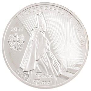 20 zł, Beatyfikacja Jana Pawła II, 2011