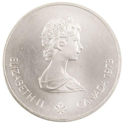 10 dolarów, XXI Olimpiada - Montreal, Kanada, 1973