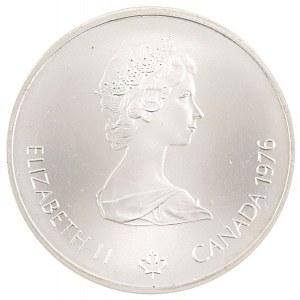 10 dolarów, XXI Olimpiada - Piłka Nożna, Kanada, 1976