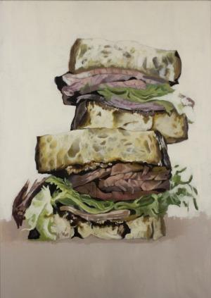 Dominika Andrulewicz, Sandwich