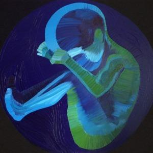 Piotr Kieruj, Blue Embryo