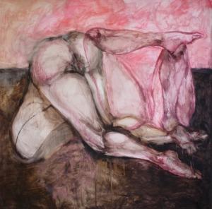 Ewelina Kołakowska, Love figurative II