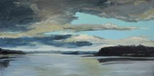 Jacek Malinowski, Jezioro Isąg