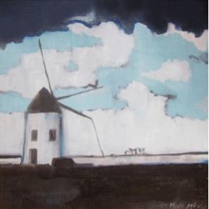 Agnieszka Musiał, Windmill