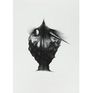 Wahl Alicja (ur. 1932 r.), Jednym okiem patrzę, drugim nienawidzę, 1975 r.