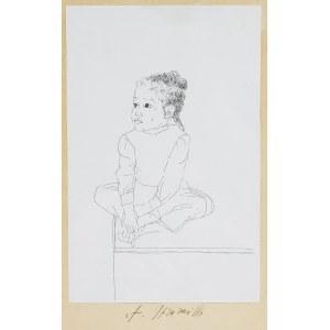 Strumiłło Andrzej (1927-2020), Mała Wietnamka