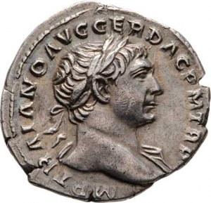 Traianus, 98 - 117