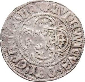 Hessen-Kassel, Ludwig I., 1413 - 1458