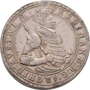 Arcivévoda Ferdinand Tyrolský, 1564 - 1595