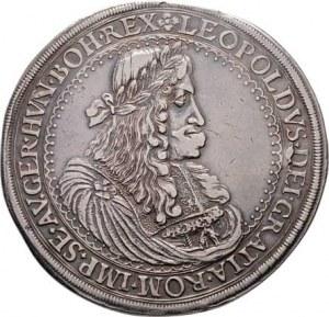 Leopold I., 1657 - 1705