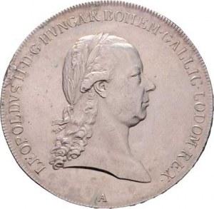Leopold II., 1790 - 1792