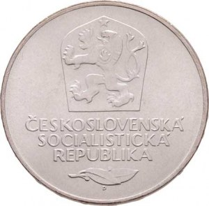 Československo 1961 - 1990