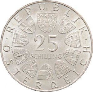 Rakousko - II. republika, 1945 -