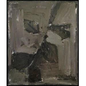 Jacek SIENICKI (1928-2000), Kwiat, 1998