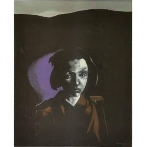Antoni FAŁAT (ur. 1942), Ona, 1989