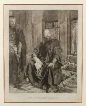 Jan MATEJKO (1838-1893) - według, Władysław Biały