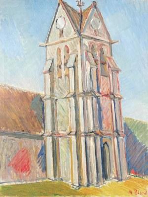 Maurice BLOND (1899-1974), Brama