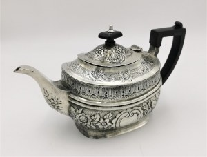 Robert STEWART (firma czynna od 1835), Imbryk do herbaty