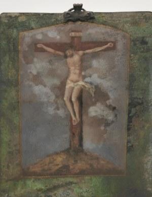 Kaplerz z Matką Boską Częstochowską