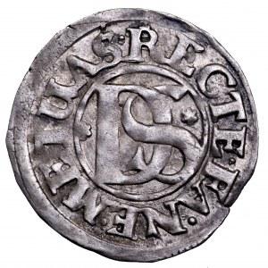 Pomorze, Ks. Wołogoskie, Filip Juliusz, dwuszeląg 1617
