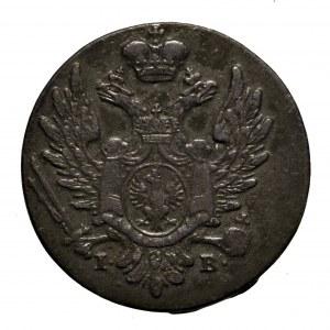 Królestwo Polskie, grosz 1824 IB
