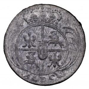August III Sas, 1/24 talara 1760 L/LDC, Lipsk