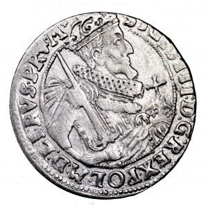 Zygmunt III Waza, ort 1624, Bydgoszcz - PRVM