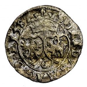 Stefan Batory, szeląg 1582, Wilno