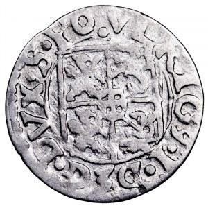 Pomorze, Ulryk, grosz 1622, Darłow0